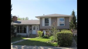 Spacious 3 Bedroom Home for rent CLOSE to Calgary!