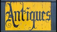 Antique and collectables sale