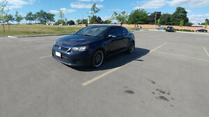 2011 Scion tC Sport Coupe