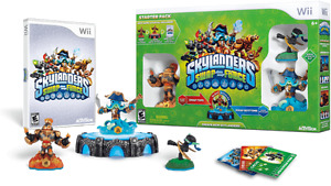 Skylanders Swap Force - Unopened
