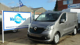 Renault Trafic 1.6dCi SL27 120 Sport with Rear Camera