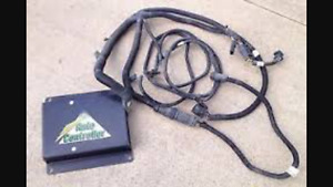 REDUCED John Deere GS2 rate controller REDUCED