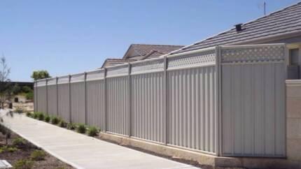 VS Fencing services - complete fencing solution