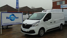 Renault Trafic 1.6dCi 120ps SL27 Business+ Refrigerated Van