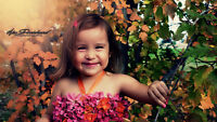 Fall Family Photos Mini Package Session $80!!