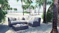 Belstone Collection Patio Set