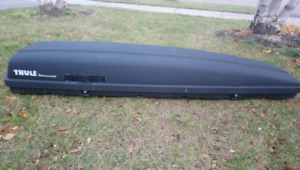 Thule Summit Roof Carrier