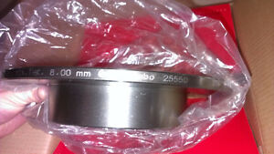 Disques brembo neuf rsx, civic, accord