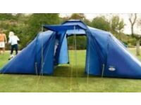 Family Tent Wanted