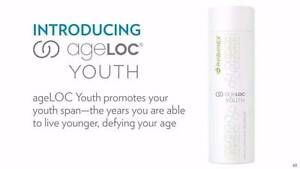 New AGELOC Yspan- Live Young Today -NOW $179 Blacktown Blacktown Area Preview