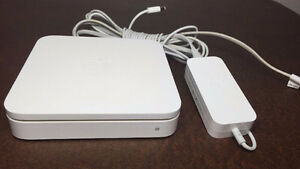AirPort Extreme, the Apple A1143
