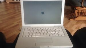 MACBOOK for sale