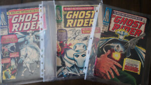 Comic Book: The Ghost Rider 1967 First Appearance! $150 OBO
