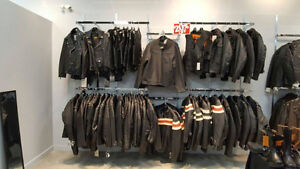 HUGE MOTORCYCLE CLOTHING AND ACCESSORIES SALE ON EVERYTHING