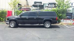 WANTED: Chevy Crew Cab Topper Sarnia Sarnia Area image 1