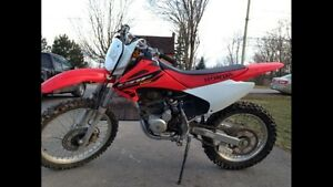 Ex Honda CRF 230 for sale!!