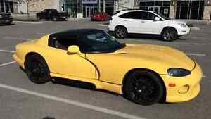 1994 Dodge Viper with only 37,500 orginal km
