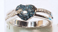 great selection sterling silver rings