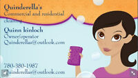 LOOKING FOR COMMERCIAL AND RESIDENTIAL CLIENTS
