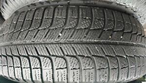 Pneus hiver 195/65R15