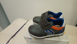 Brand New Geox Respira Shoes – Toddler - Size 9.0