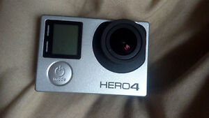 ***GO PRO HERO4 FOR SALE***
