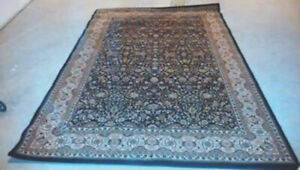 Beautifully Made in Belgium Rug 7X10 Feet