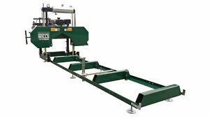 new woodland band saw mill
