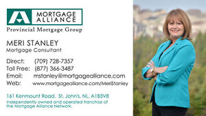 Thinking of buying...begin with a mortgage approval