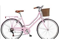 Ladies bike , great used condition