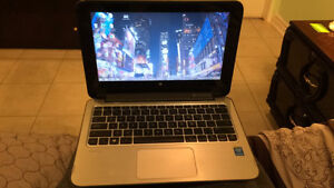 Hp Pavilion NOTEBOOK LAPTOP IN PERFECT CONDITION