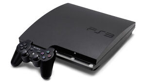 PS3 FOR SALE *NEGO*