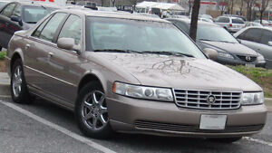 PARTS for 1998 - 2003 Cadillac Seville