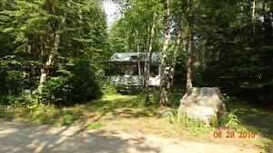 Cottage for Rent in Victoria Beach