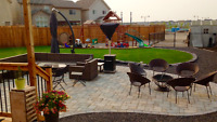 **Professional Landscaping - 15% Discount**