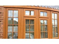 Supply and fit double glazing from £399