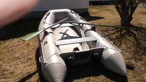 10 Ft. inflatable dingy
