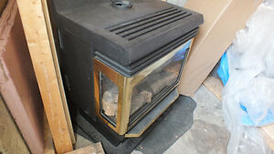 Free Standing Vented Wall Furnace $1200