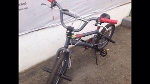 """Boys 20"""" bike BMX"""