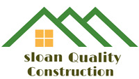 Sloan Quality Construction