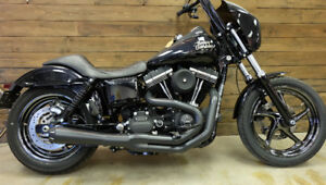 2015 Harley Davidson Dyna. Everyones approved. Only $449 a month