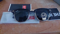 Brand New RayBan Clubmasters