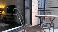 All Included Gorgeous Luxurious Condo - Oct 1st (DT/OldPort)