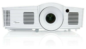 Optoma HD28 DSE Projector 1080p Darbee Like 4k