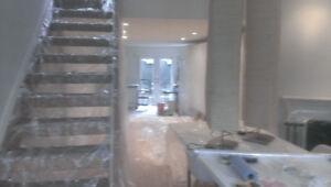 Repair Drywall/hole/leakage/cracks-4163569911