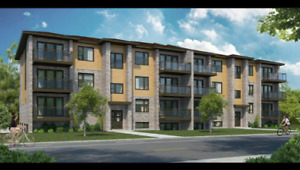 CONDO FOR RENT IN VAUDREUIL