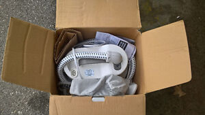 Powenta Pro Compact Garment Steamer in new / like new condition