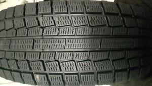 4 pneus hiver 205/70R15