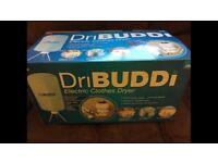 Dri Buddy clothes dryer