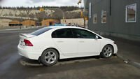 2007 Honda Civic GREAT ON GAS - with extras